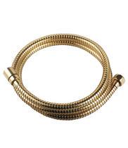 Шланг душевой Lemark 150 см TURN-FREE (LE8037B-Gold)