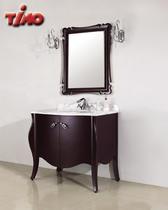 Комплект мебели Timo Mira Wenge 19658 для ванной