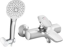 Смеситель Am.Pm SPIRIT V2.0 F70A15000 для ванны и душа