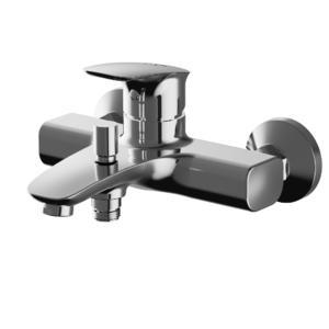 Смеситель Am.pm Spirit V2.1 F71A10000 для ванны