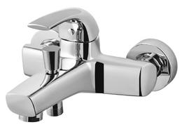 Смеситель для ванны и душа AM PM Sense F7510000