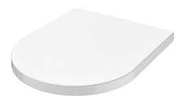 Крышка для унитаза Am.Pm INSPIRE C507854WH slim с микролифтом быстросъемное