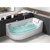 Акриловая ванна Grossman GR-17000 R 170x80