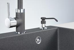 Дозатор Granula GR-01 D графит