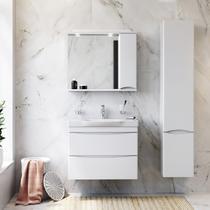 Комплект мебели для ванной комнаты AM.PM LIKE BK80GE