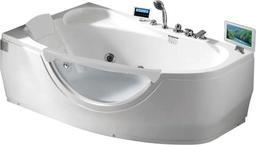 Акриловая ванна GEMY G9046 O L 161x96x68