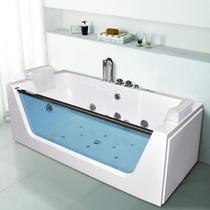 Ванна GROSSMAN GR-17000R с гидромассажем