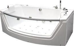 Акриловая ванна Grossman GR-17585 175x85