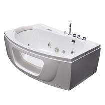 Ванна гидромассажная Grossman GR-16010, 160 x 100 x 65 см