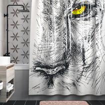 Isar SC-73101 Шторка для ванной