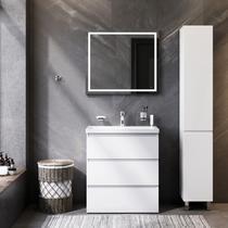 Комплект мебели для ванной комнаты AM.PM GEM S BK91GF