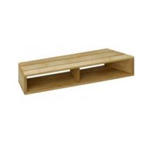 Деревянная ступенька для ванны  Jacob Delafon  Bain-douche Néo E6D005-00