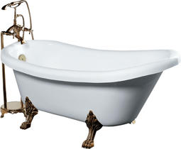 Акриловая ванна Gemy G9030 A 175x82x82