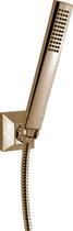 Ручной душ со шлангом 150 см и держателем, бронза Cezares LEGEND-KD-02