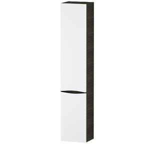 Шкаф Am.pm Like M80CHL0356VF левый 35 см белый-венге