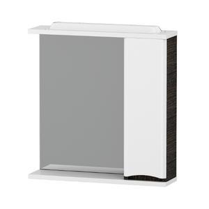 Зеркало-шкаф Am.Pm Like M80MPR0801VF правый 80 см белый-венге