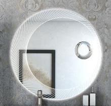 Зеркало с LED подсветкой Cezares 45011
