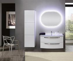 Зеркало с LED подсветкой Cezares 100x75 Elegance 44997