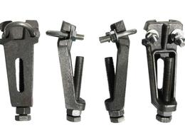 Ножки для ванны Jacob Delafon E4113-NF 4 шт