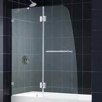 Шторка на ванну RGW Screens SC-13 1100x1500