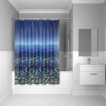 Шторка для ванной комнаты IDDIS Promo P25PV11i11