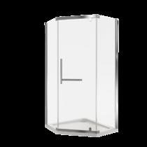 Душевой уголок Good Door ORION 90x90 PNT- 90-C-CH
