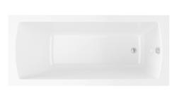 Акриловая ванна Alex Baitler Garda/Гарда 170x75 см