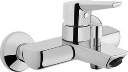 Смеситель VitrA Solid S A42444EXP для ванны и душа