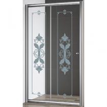 Душевая дверь Cezares GIUBILEO-BF-1-120-CP-Cr