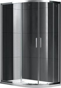 Душевой уголок GEMY VICTORIA S30182 120x80