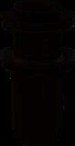 Донный клапан AlcaPlast для раковины клик-клак A391