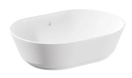 Раковина Vitra Geo 7427B003-0012 55cm-цвет белый
