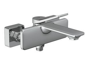Смеситель Cersanit ODRA 63051 для ванны и душа
