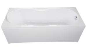 Ванна акриловая Bas Рио 160х70 стандарт