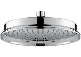 Верхний душ, хром Cezares CZR-F-SP11-01
