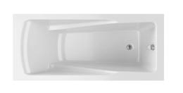 Акриловая ванна Alex Baitler Madin/Мадин 180x80 см