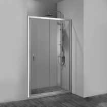 Душевая дверь Am.pm Bliss L W53S-1401190MT 140x190