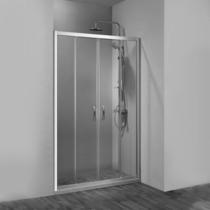Душевая дверь Am.pm Bliss L W53S-1402190MT 140x190