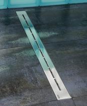 Душевой лоток Ravak Runway 850 X01388 нержавеющая сталь