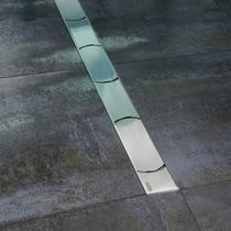 Душевой лоток Ravak OZ Chrome 300 X01426 нержавеющая сталь
