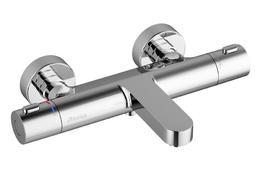 Смеситель Ravak TE 023.00/150 Termo 300 X070097 для ванны с термостатом