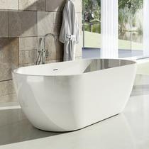 Акриловая ванна Ravak FREEDOM 1690х800 XC00100020 отдельностоящая