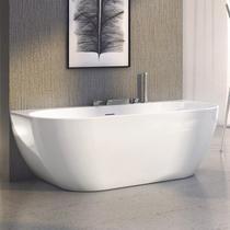 Акриловая ванна Ravak FREEDOM W 1660х800 XC00100024