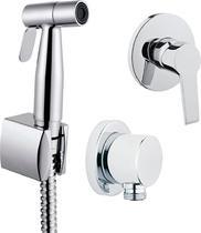 Гигиенический душ VitrA Solid S A49226EXP со смесителем