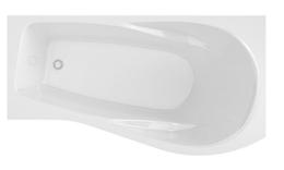 Акриловая ванна Alex Baitler Orta/Орта 170 L/R