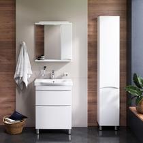 Комплект мебели для ванной комнаты AM.PM Like BK80GB