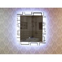Зеркало DETO EM-70 с подсветкой