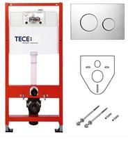 Tece Инсталляция 4 в 1 (Loop) K400626